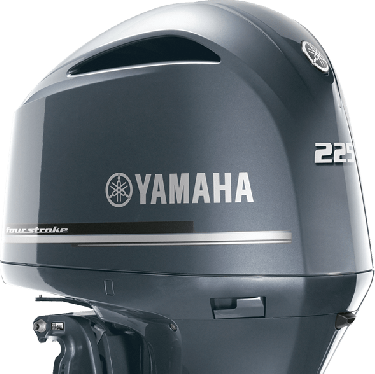 New Yamaha F225XCA Outboard Motor For Sale