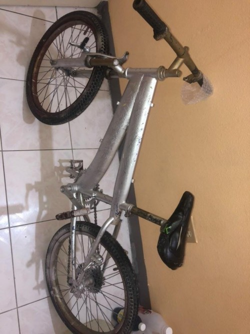 Bicycle For Sale Vey Strong