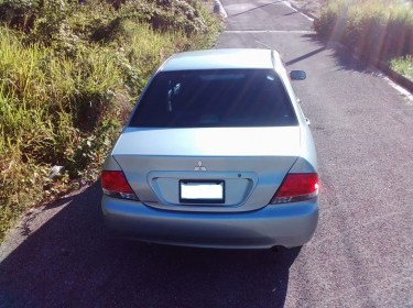 2008 Mitsubishi Lancer For Sale