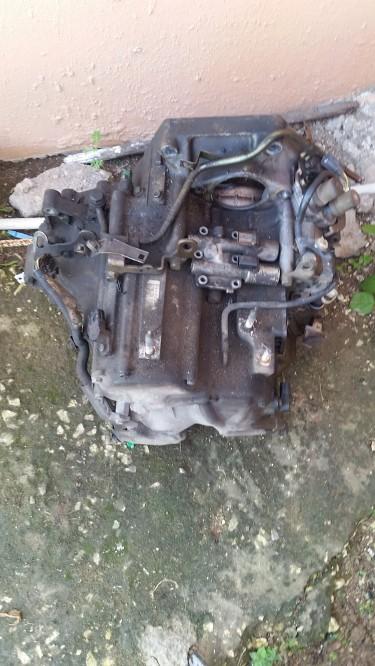 Honda Accord Strip Transmission 98-02