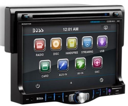 Bluetooth Stereo (Used)