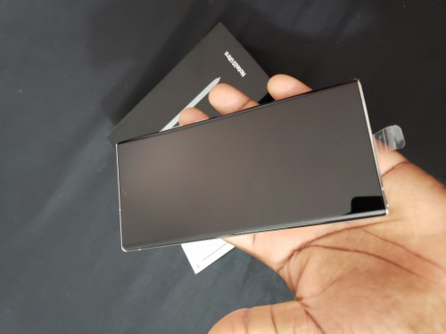SAMSUNG NOTE 20 ULTRA DS 256GB
