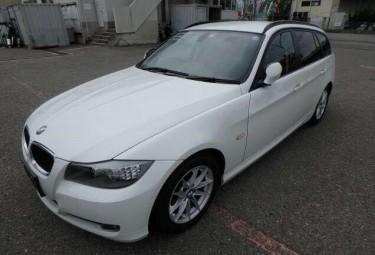 2010 BMW 3 SERIES TOURING