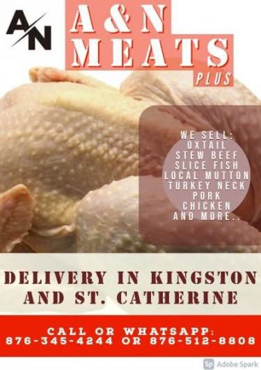 Get Your Meats Delivered To You!