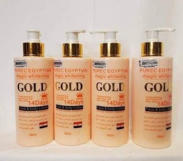 Skin Care Products, Soaps, Lightening Creams And S