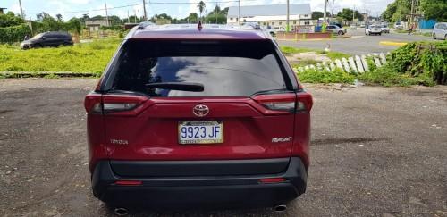 2020 Toyota Rav 4 5474065