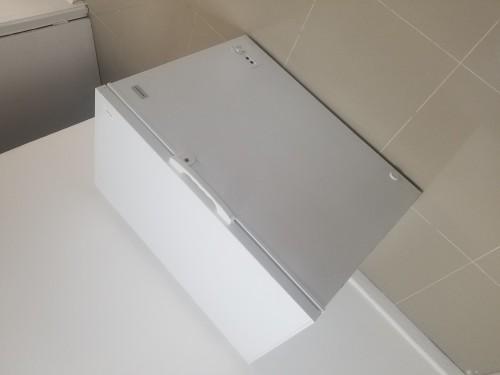 Mastertech Deep Freezer 10CB