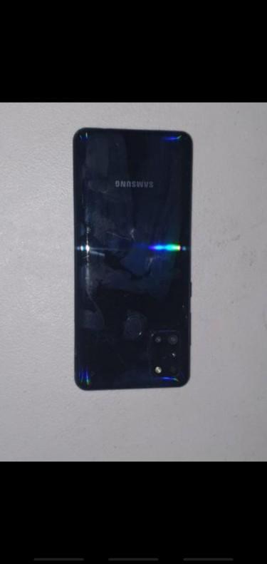 Samsung A21s 64GB Unlocked