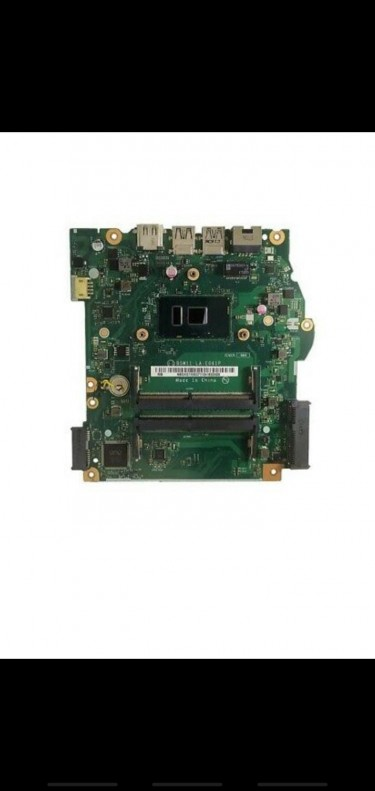 Acer Aspire ES1-572 Laptop Motherboard Intel I3