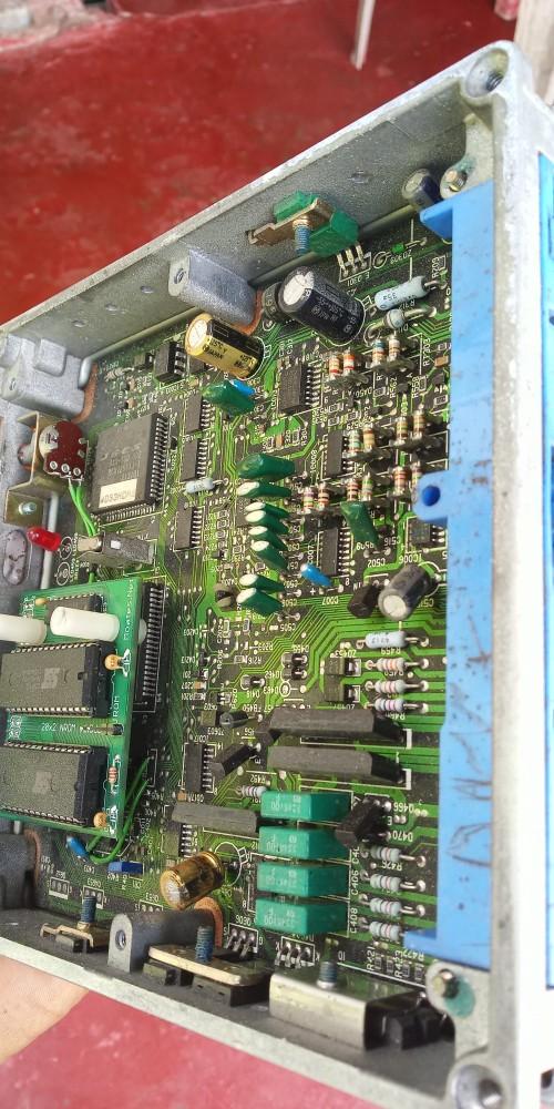 Sr20vvl ECU Chip And Tuned Nestune