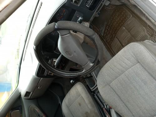 1992 Nissan AD Wagon Standard