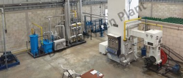 Oxygen Manufacturing Plant In India