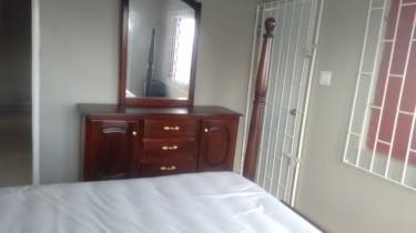 Coral Gardens Furnished  3 Bedroom For Rent