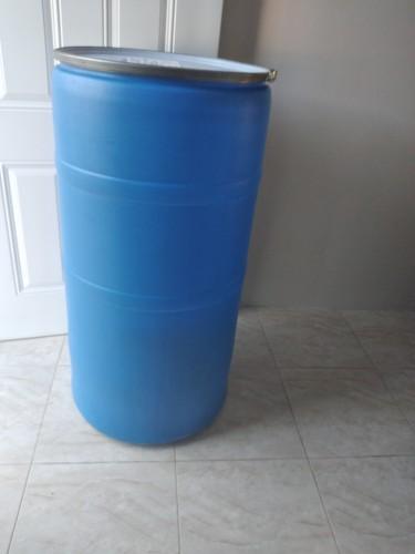 Jumbo Barrels