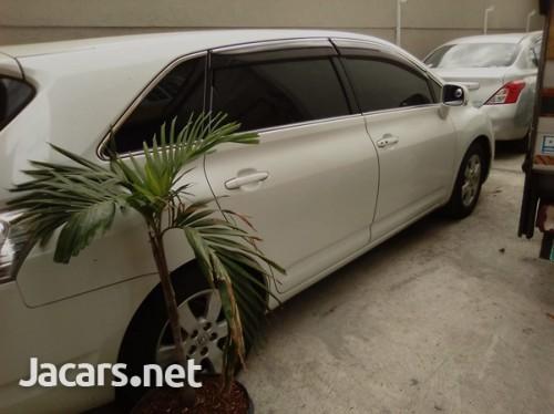 Toyota Mark X 2010