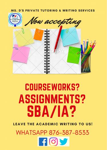 SBA Assistance