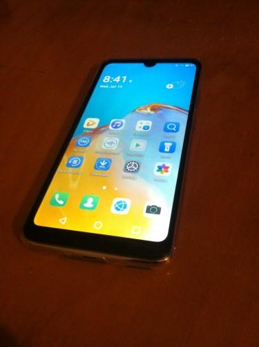 P40 Pro Dual Sim Phone 256gb