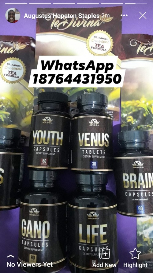 Seeking Persons Who Wish To Buy And Sell TeDivina