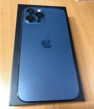 Apple IPhone 12 Pro Max 512gb Brand New Original