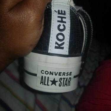 Brand New All Star Koche
