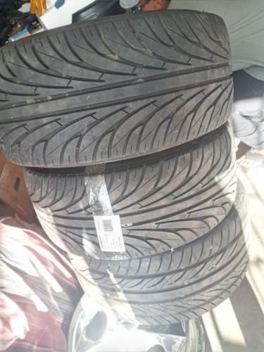 Two New 20 Inch Yokohama Tires