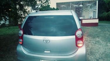 2012 Toyota Passo