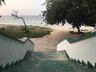 SEA CASTLE 1 BED 1BATH FURNISHED APARTMENT