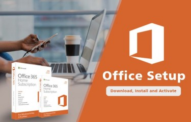 Steps For Download And Install Microsoft Office Se