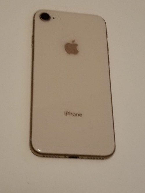 Iphone 8 Clean Fully Function Sell Good Condition4