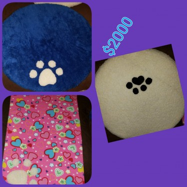 Durable Dog Beds, Shirts , Dresses  & More