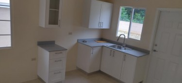 Brand New House For Rent In Gated Community