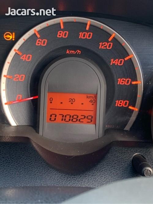 Mitsubishi Galant Fortis 2010