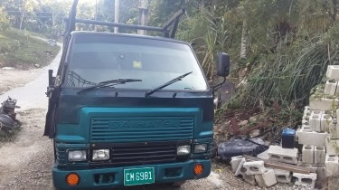 Daihatsu Delta 1996 Next Contact 18767721994