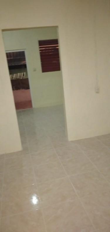 2 Bedroom Kitchen & Bath Room