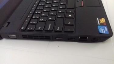 Like New LENOVO ThinkPad Laptop 6GB/500GB