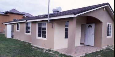 New 3 Bedroom  House With 3 Bathroom For Rent   Houses Montego Bay West Village