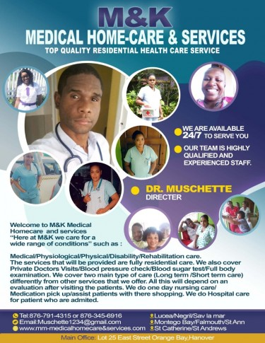 Private Medical Home Care/private Nursing Duty