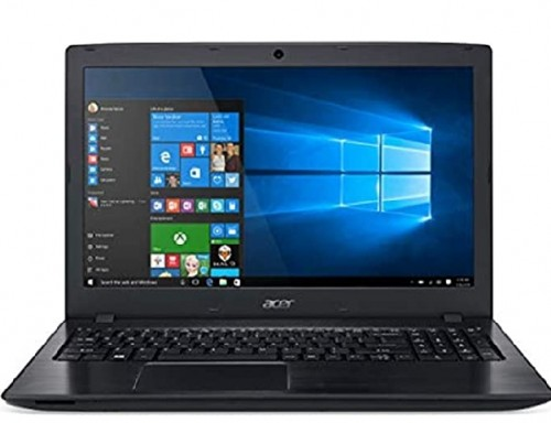 Acer Intel I3 8th Gen Laptop With 6 GB Ram