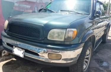 1999 Toyota Tundra