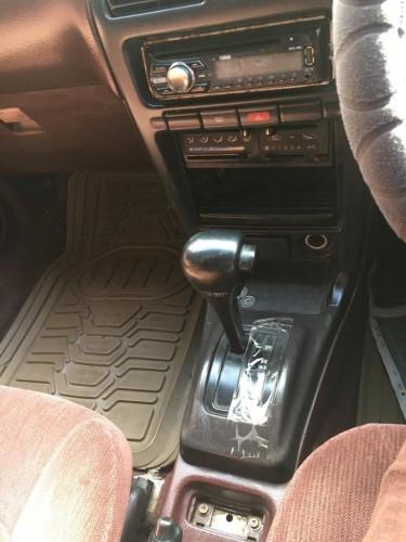 1991 Nissan Sunny