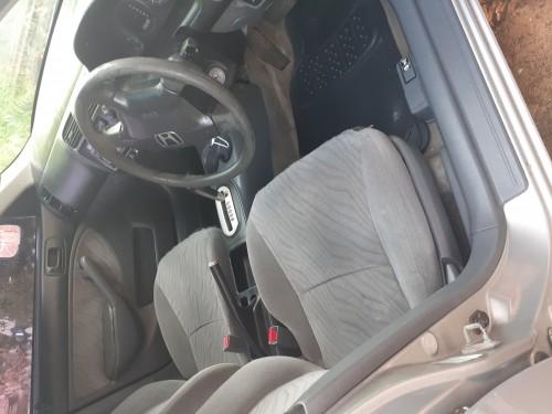 Honda Civic Es1 2002