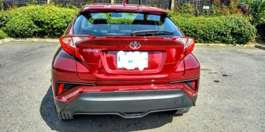 2019 Toyota C-HR For Sale Today