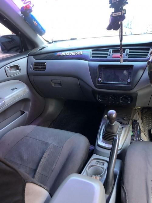 2005 Mitsubishi Lancer Gearbox $480k Negotiable!