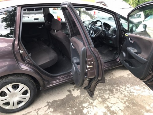 NEWLY IMPORTED 2011 HONDA FIT