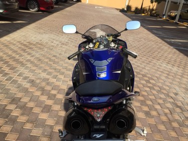 2016 Yamaha Yzf R1 For Sale
