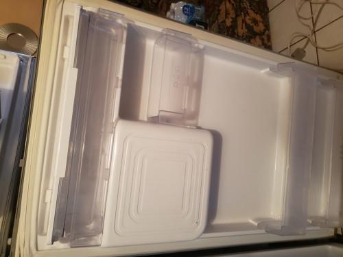 Lg Standing Refrigerator