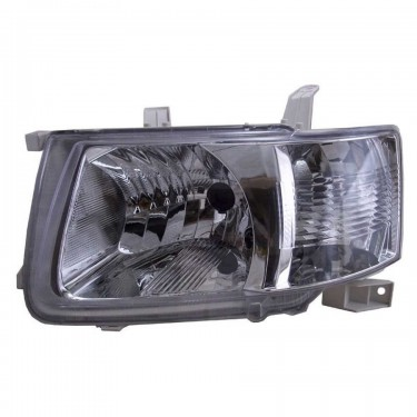 Toyota Succeed Left Headlight