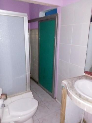 3 Bedroom 1 Bath Living Dining Kitchen & Washroom