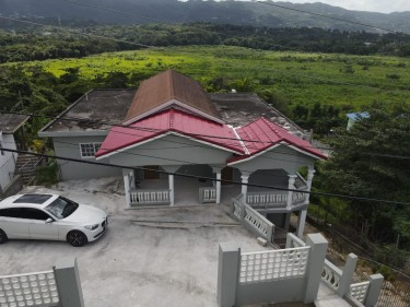 1 Bedroom Apartments New Ac, Water Heater Apartments 186 Fairview Dr Westgate Hills Montego Bay Jamaica