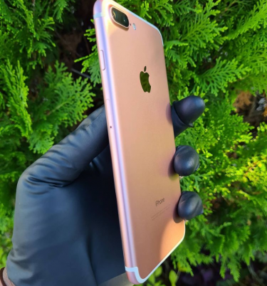 IPhone 7 Plus Unlocked 128gb (Rose Gold)